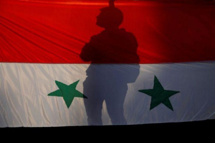 Perundingan Damai Suriah Tidak Membuahkan Hasil
