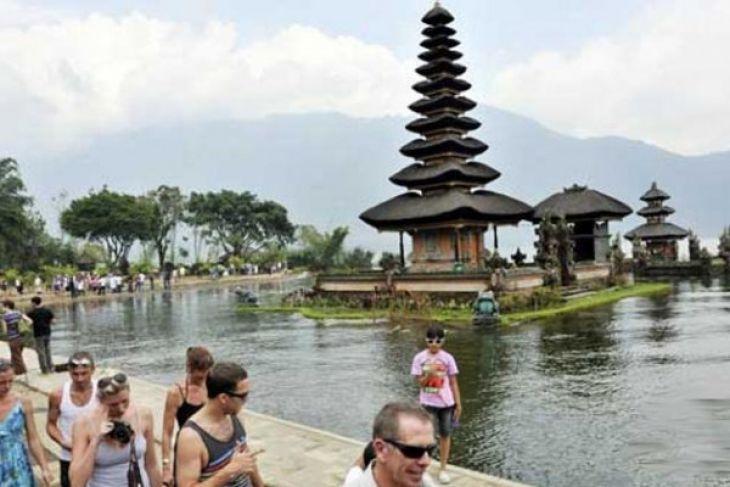 Wisatawan Amerika Makin Bergairah ke Bali