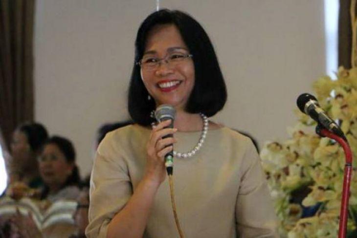 Prof Ellen Kumaat Kembali Terpilih Rektor Unsrat