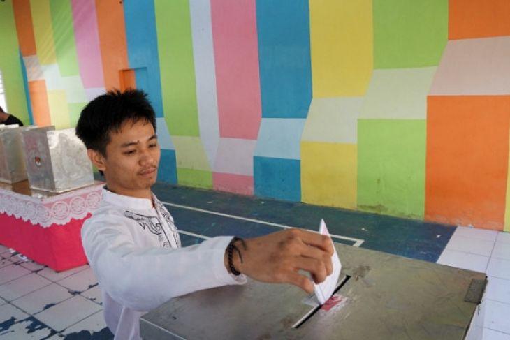 Proses Pencoblosan Pemilu 2019 Rumit