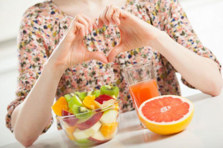 Nutrisi Untuk Menurunkan Berat Badan