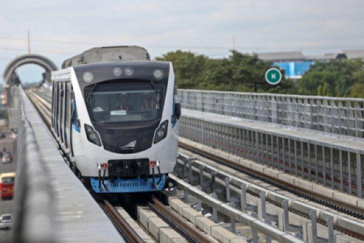 Bank Dunia Menawarkan Pinjaman Untuk Bangun LRT Di Empat Kota