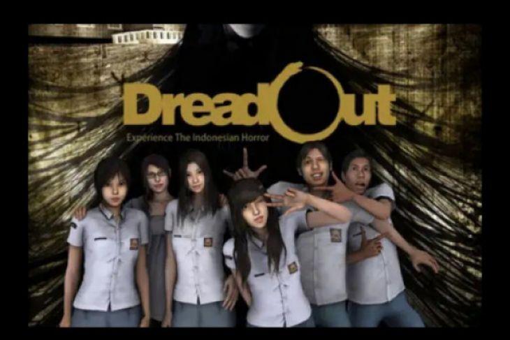 Game DreadOut Karya Anak Negeri Akan Diangkat Ke Layar Lebar
