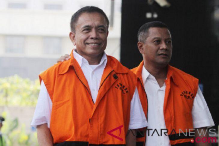 Gubernur Aceh Bantah Terima Aliran Dana DOKA