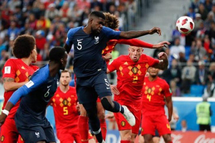 Belgia Harus Bayar Kegagalan Dengan Rebut Posisi Tiga