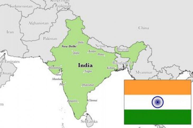 Kepsek dan Guru India Ditangkap Dugaan Pemerkosaan