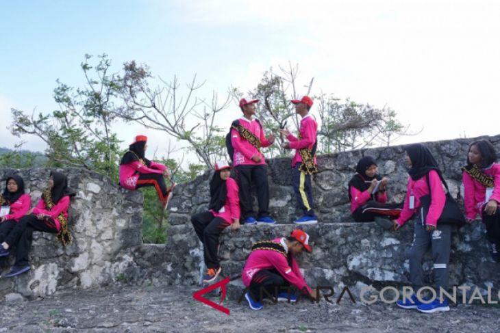 BUMN Hadir - SMN Lampung Kenali Cagar Budaya Gorontalo