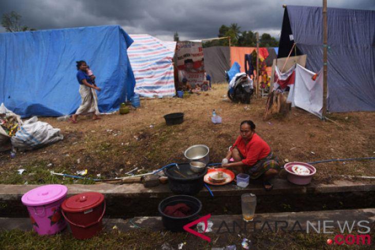 Pemkab Lombok Barat Sebar Guru Peduli Bencana