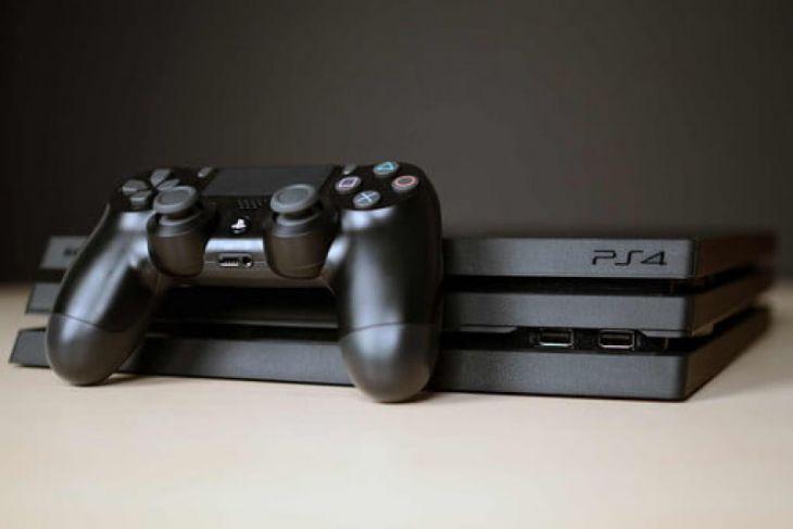 Sony Rilis Playstation 4Pro