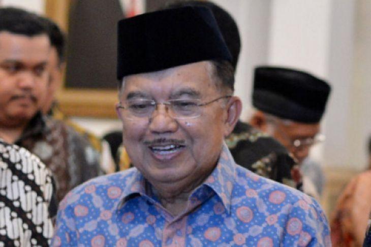 Fokus Pemerintahan, JK Enggan Ketua Tim Pemenangan Jokowi-Ma'ruf