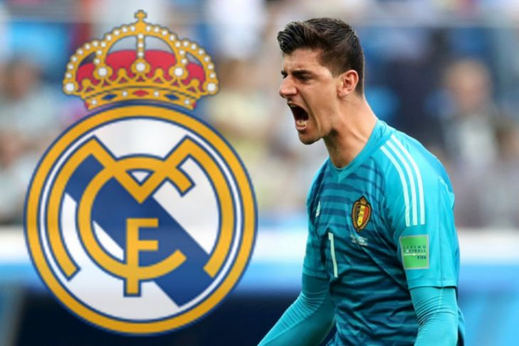 Curtois Akui Madrid Impian Masa Kecil