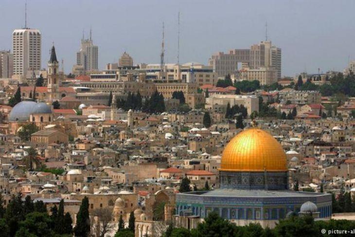 Penasihat: Islam, Kristen, Yahudi Hidup Serasi di Palestina
