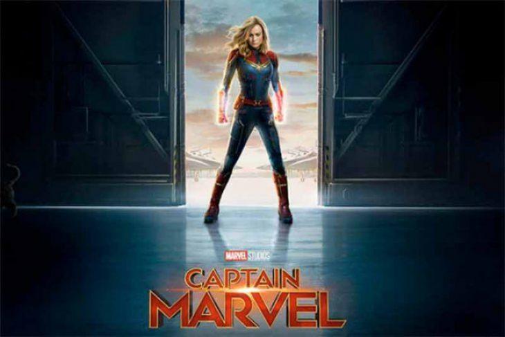 Marvel Rilis Trailer