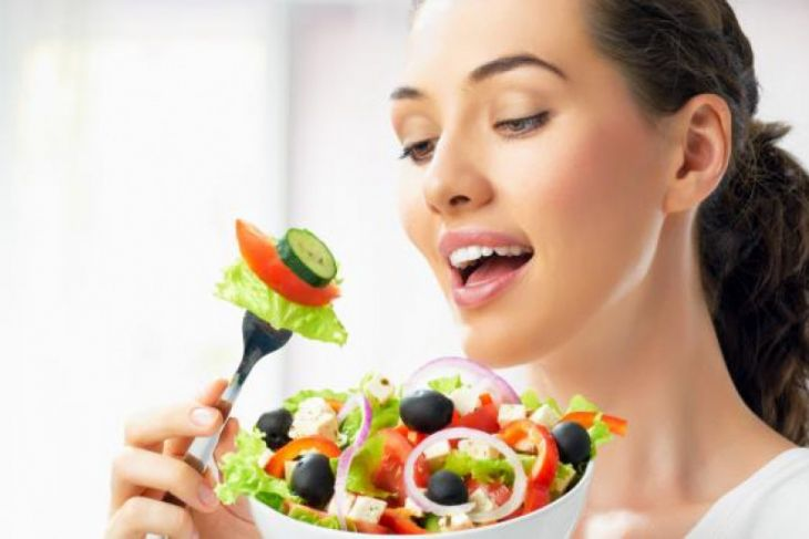 Cara Efektif Mengontrol Rasa Lapar Berlebihan