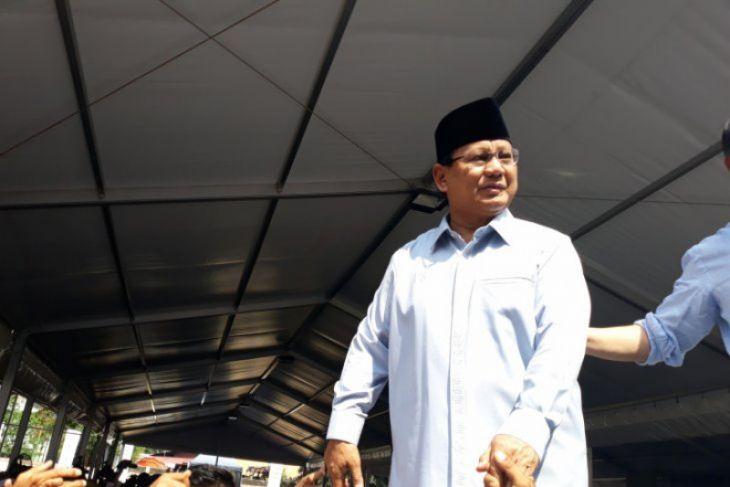 Gerindra: Prabowo Sampaikan Maaf Terkait