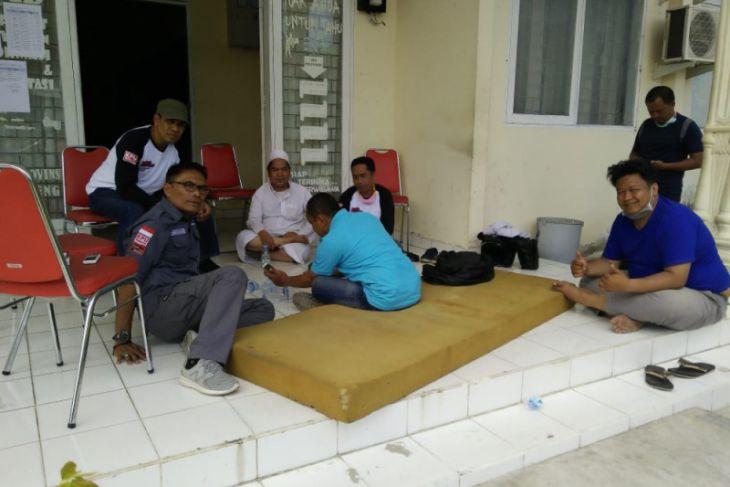KPU Sulteng Segera Perbaiki DPTHP