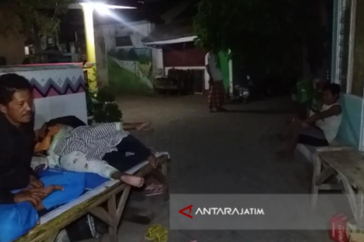 Tiga Orang Meninggal Akibat Gempa Bumi Jatim