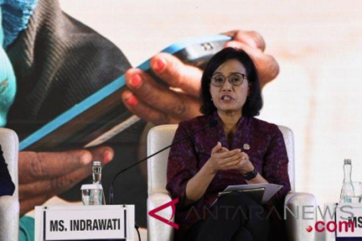 Menkeu Undang Donatur Bank Dunia Investasi Pengembangan