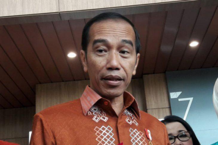 Presiden: TKA di Indonesia Kurang dari Sepersen