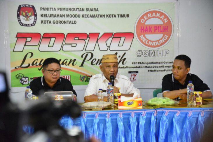 Sekitar 30.000 Warga Gorontalo Terancam Tidak Bisa Mencoblos