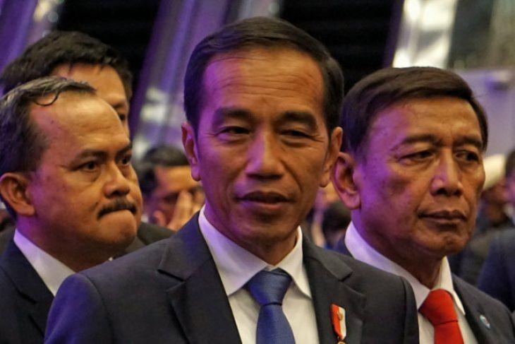 Presiden Usulkan Pendirian Fakultas Kelapa Sawit