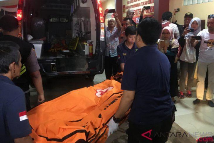 Satu Warga Italia Korban Lion Air Teridentifikasi