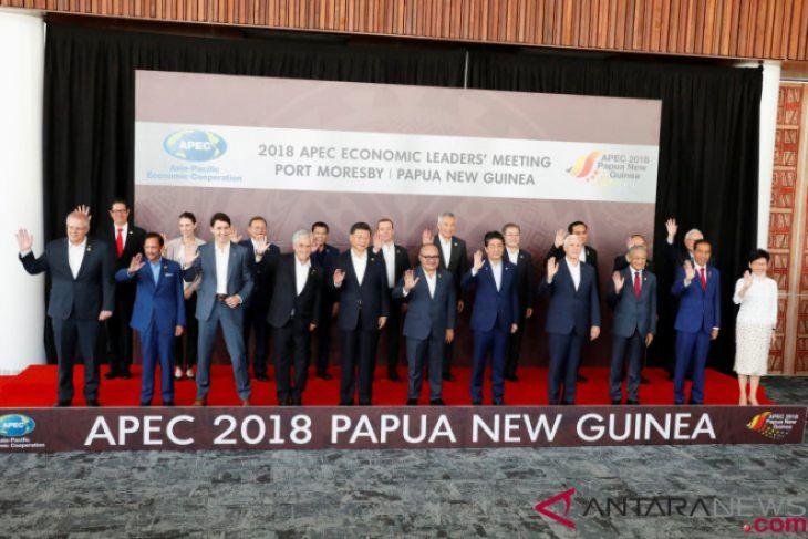 APEC Gagal Capai Kesepakatan Di Tengah Perpecahan AS-CHINA