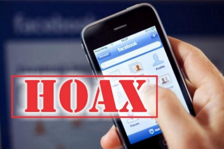 Polda Gorontalo Periksa Siswa Penyebar Berita Hoaks
