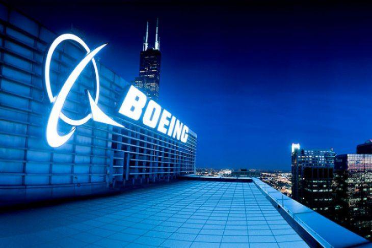 Boeing keluarkan petunjuk manual respons kecelakaan Lion Air