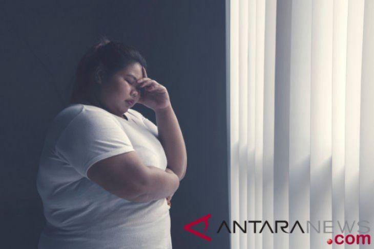 Peneliti: Hubungan Genetik Antara Obesitas Dan Depresi Terkuak