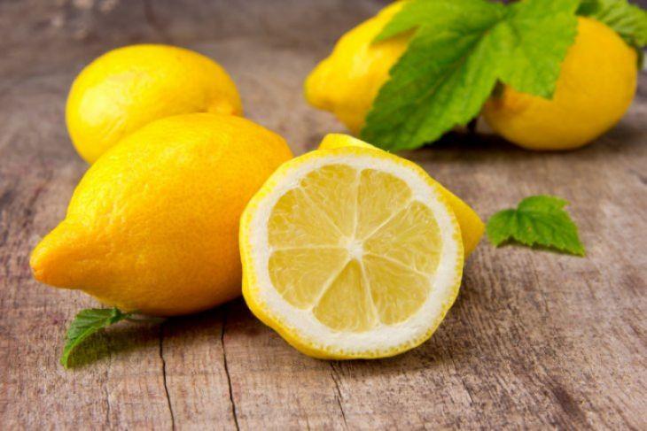 Manfaat Lemon, Cegah Flu Sampai Melawan Kanker