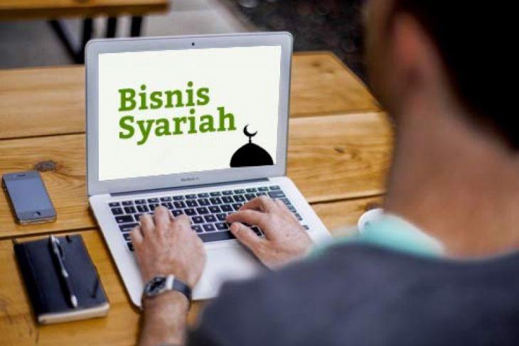 Bisnis Syariah Bergerak ke Teknologi Digital