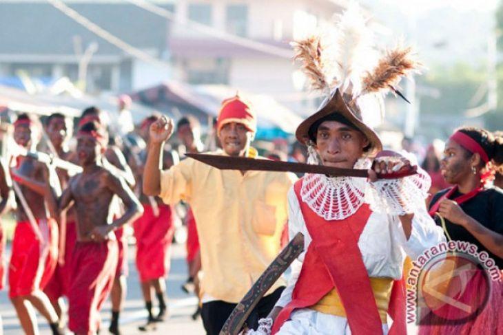 Maluku Berekonsiliasi Lewat Budaya