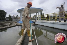 Pemkab Batanghari bangun 2.500 sambungan air bersih