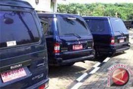 Pemprov Jambi Targetkan Desember Lelang Kendaraan Dinas