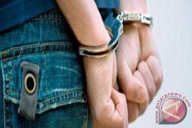 Polresta Jambi tangkap anak pejabat pakai sabu
