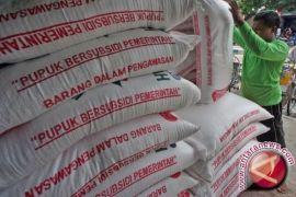 Gubernur Jambi luncurkan 7.400 ton pupuk pemerintah