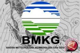 BMKG: Jambi Berpotensi Banjir Sepanjang Aliran Das Batanghari