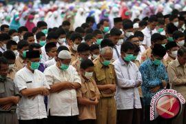 Bocah Hanum kehilangan nyawa berlatar ganasnya asap Riau