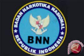BNN Jambi tangkap pemuda pengedar sabu-sabu