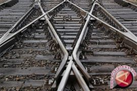 Pemprov: pembangunan rel KA Jambi tetap berjalan