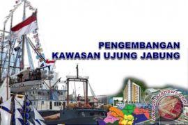 Zola: pelabuhan Ujung Jabung untuk masa depan Jambi