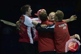 Denmark beberkan faktor kekalahan Indonesia pada Piala Thomas