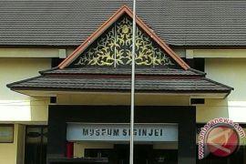 103 wisman kunjungi museum Siginjei Jambi