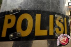 Polisi Amankan Empat Preman Saat Pesta Miras