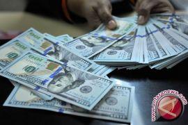 Dolar AS Melemah pengaruh perang dagang Tiongkok-AS