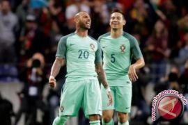 Tiga pemain Portugal ini ternyata lahir di Prancis