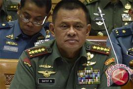 TNI terjunkan intelijen pantau sandera di Filipina