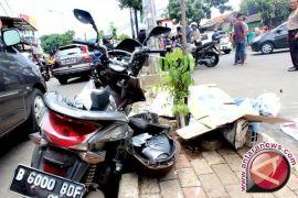 19 orang tewas akibat laka lantas di Jambi