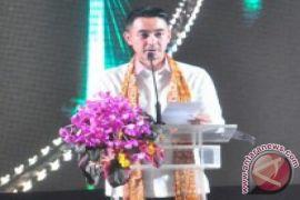 Gubernur minta peserta Munas Apeksi kunjungi wisata Jambi